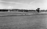 Burnley, Towneley Park, Golf Links c.1960