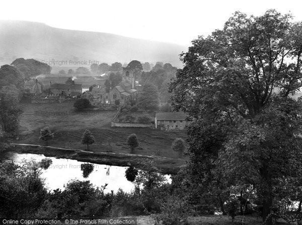 Photo of Burnsall, 1926