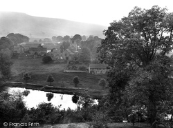 Burnsall, 1926