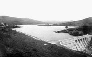 Example photo of Burrator Reservoir