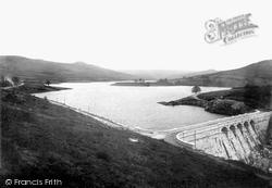 1898, Burrator Reservoir