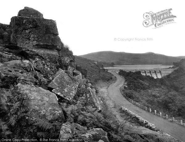 Burrator Reservoir photo