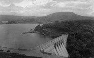 Burrator Reservoir, 1931