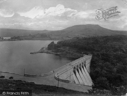 1931, Burrator Reservoir