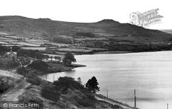 The Lake 1931, Burrator Reservoir