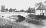 Example photo of Burrowbridge