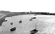 Example photo of Burry Port