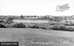 Burry Port, The Park c.1960