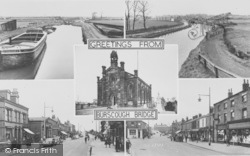 Composite c.1950, Burscough