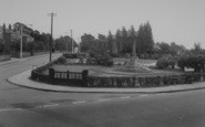 Burscough, Junction Lane c.1960