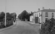 Burscough, Junction Lane c.1960