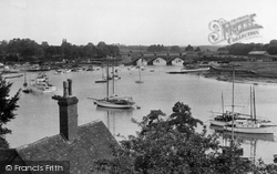 c.1960, Bursledon