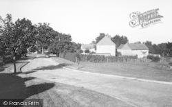 Jarvis Fields c.1965, Bursledon