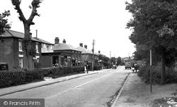 Lowford c.1955, Bursledon