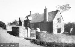 Old Bursledon c.1965, Bursledon