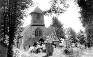 Example photo of Bursledon