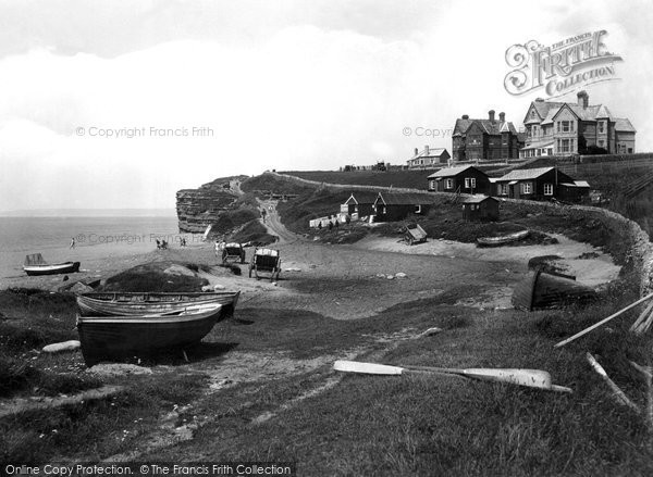 Burton Bradstock photo