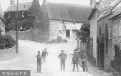 Village Men 1902, Burton Bradstock