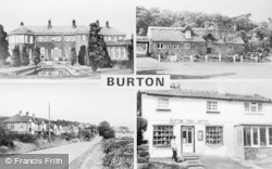 Burton, Composite c.1955