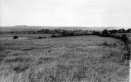 Burton Fleming, General View c.1965