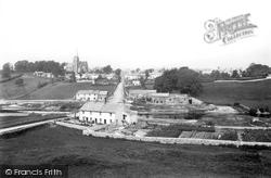 1890, Burton In Lonsdale