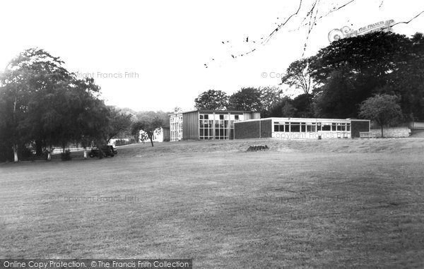 Burton Joyce, The New School c.1965