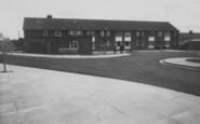 Burton Latimer, Burton House c.1965