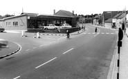 Burton Latimer, High Street 1966