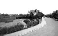 Burton Latimer, Pioneer Avenue c.1965