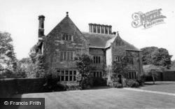 Bateman's, Rudyard Kipling's House c.1960, Burwash