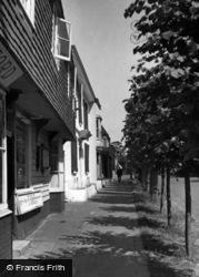 Burwash, c.1960