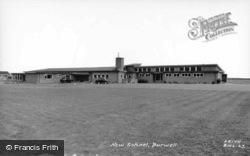 New School c.1960, Burwell