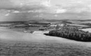 Bury, Amberley Mount From Bury Hill c.1960