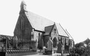 Bury, Birtle Church 1895