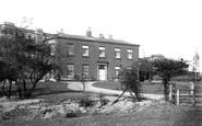Bury, Chamber Hall (Birthplace Of Sir Robert Peel) 1895