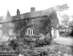 Chesham Green 1895, Bury