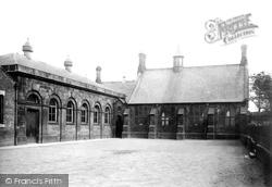 Grammar School 1895, Bury
