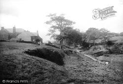 Hercules Farm 1895, Bury