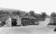 Bury, Holcombe Hill 1896