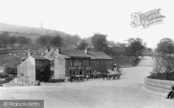 Holcombe Hill 1896, Bury