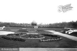 Manchester Road Recreation Ground 1895, Bury