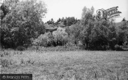 Bury, The Manor c.1960
