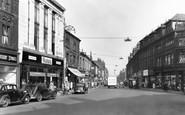 Bury, The Rock 1950