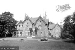 Walshaw Hall 1895, Bury