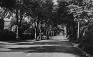 Bush Hill Park photo