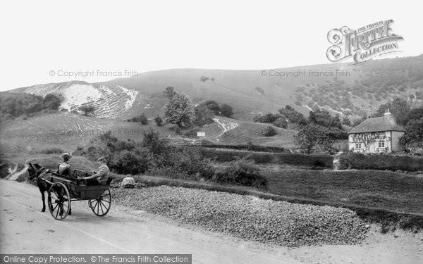 Butser Hill photo