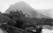Buttermere, 1889