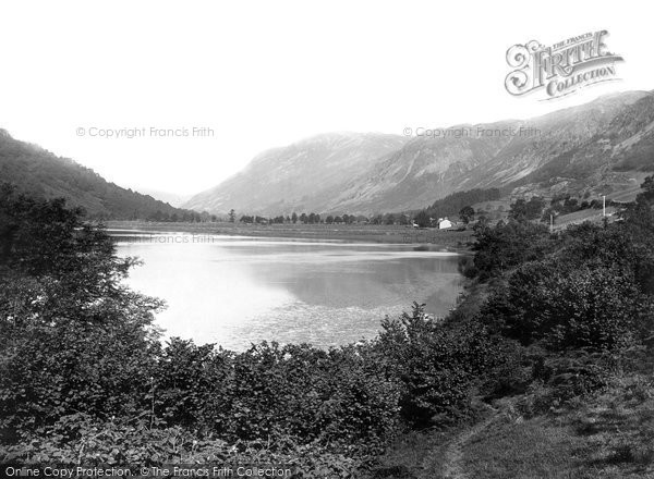 Buttermere, 1893
