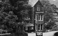 Buttermere, Royal Victoria Hotel c.1950
