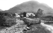 Buttermere, The Village 1889